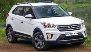 автозапчасти для Hyundai Creta