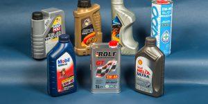 выбрать моторное масло